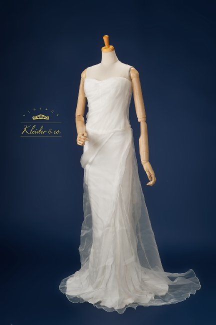 4d0a47c3fecb0 DRESS COLLECTION - wedding dresses Kleider&Co. ヴィンテージ ...